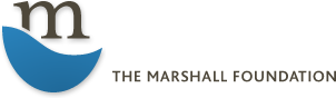 The Marshall Foundation Logo